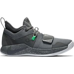 NIKE PG 2.5 Fighter Jet Grey/green